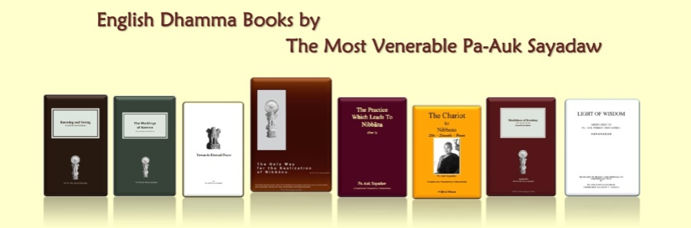 English Dhamma eBooks1